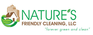 Nature's Friendly Cleaning